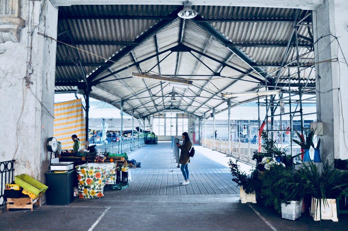 Mercado do Bolhao